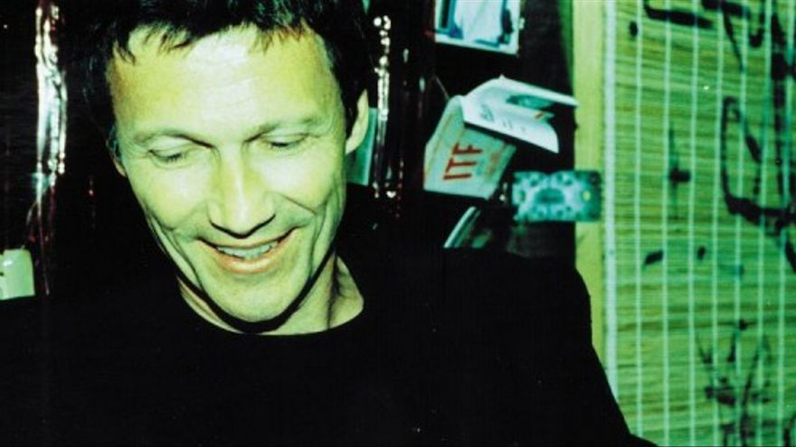 Michael Rother. Foto: Hadley Hudson