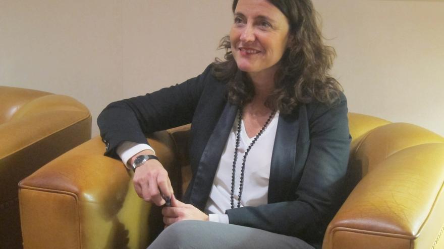 """Presidenta del Consejo Nacional del PDeCAT apoya a Baiget: """"No expresa nada que no se hayan planteado muchas personas"""""""