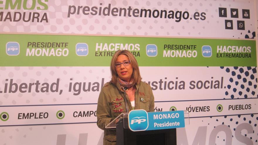 La consulta popular sobre la reforma electoral en Extremadura planteada por Monago será el 22 de mayo de 2016