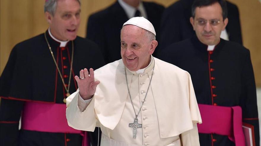 Francisco realizará la visita papal más corta a la sede de la ONU