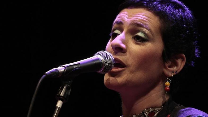 La cantante palestina Rim Banna muere a los 51 años
