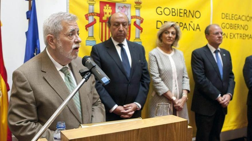 Los ayuntamientos sólo precisarán 113 millones de los 1.000 del fondo de liquidez, según Beteta