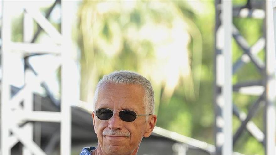 Keith Jarrett recibirá el León de Oro en la Bienal de Música de Venecia