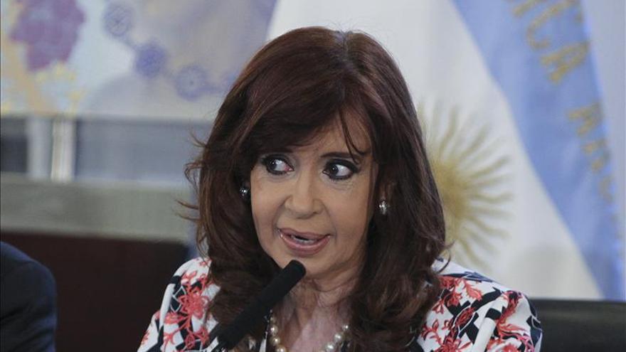 Bailes y citas para el recuerdo, el otro legado de Cristina Fernández