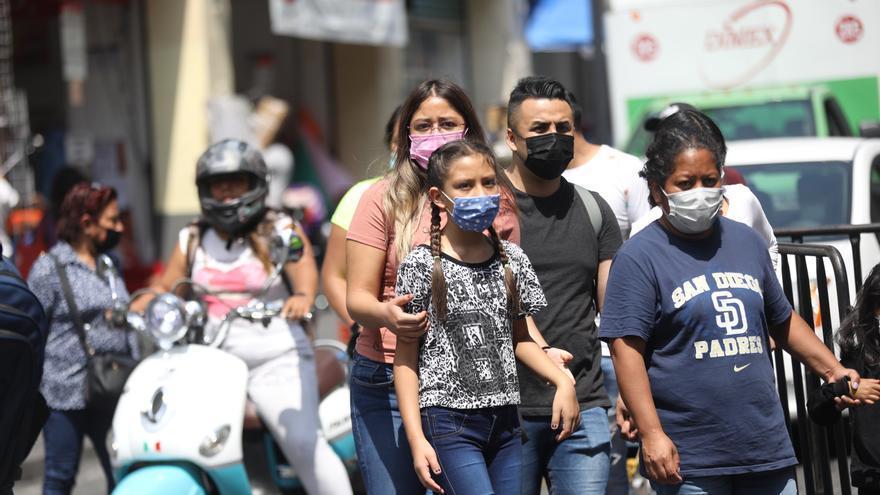 México acumula 53 nuevas muertes y llega a 230.148 decesos por coronavirus