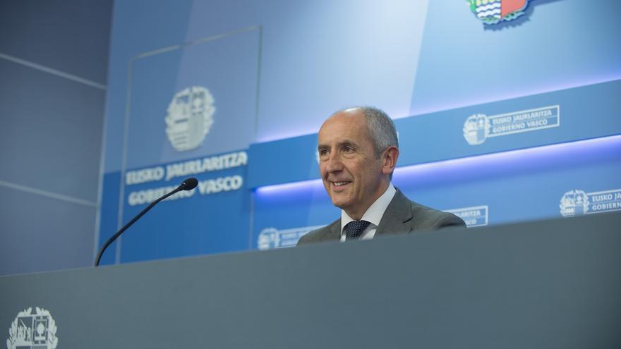 Gobierno vasco se muestra favorable a debatir la modificación del TVCP planteada por el PP