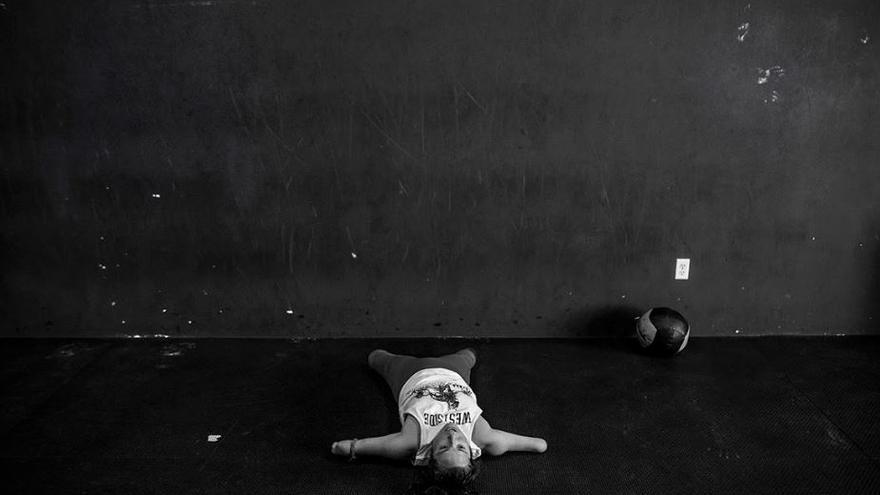 Adaptive Athlete / Darren Calabrese, Canada