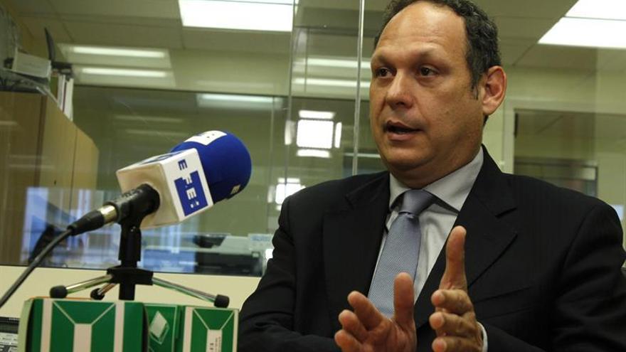 """El Supremo venezolano """"en el exilio"""" trabaja habitualmente en la OEA"""