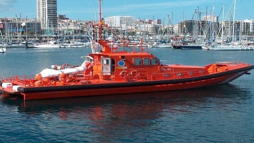 'Salvamar Nunki' de Salvamento Marítimo