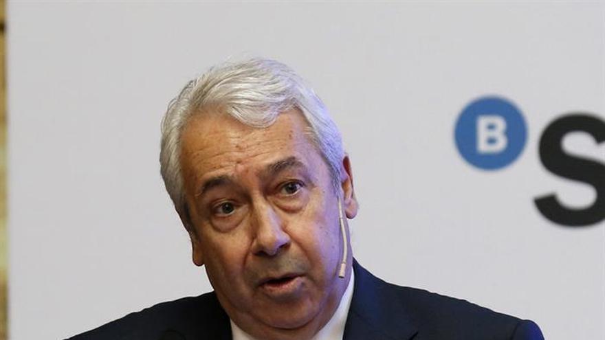 Zoido (BME): Latinoamérica tendrá este año el peor resultado macroeconómico