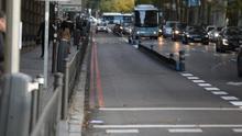 Las multas por entrar a Madrid Central sin autorización vuelven entre el desconcierto de algunos conductores