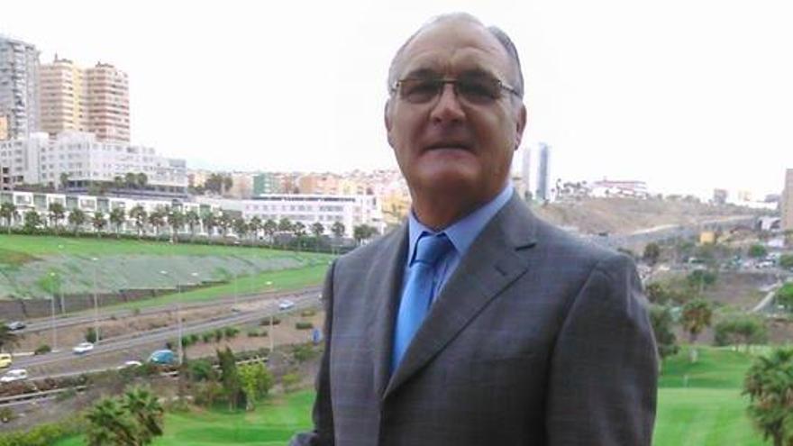 José Maroto.