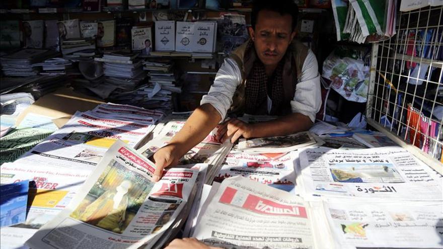 Termina la ronda de negociaciones para Yemen sin acuerdo de un cese el fuego permanente