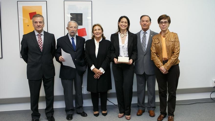 La UPNA muestra sus condolencias por el fallecimiento de Fernando Redón, primer presidente del Consejo Social