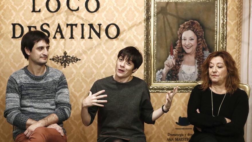 """La humanidad de """"Loco desatino"""" y """"Peribáñez"""" de Lope en el teatro de Almagro"""