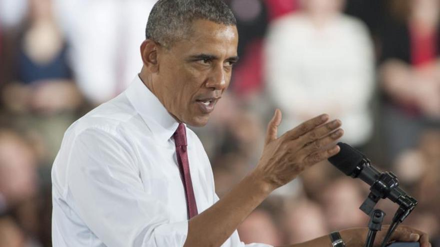 Obama anuncia un centro de alta tecnología para atraer la innovación