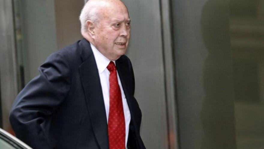 Las acusaciones pedirán el cotejo de las firmas de Lapuerta en los nuevos documentos