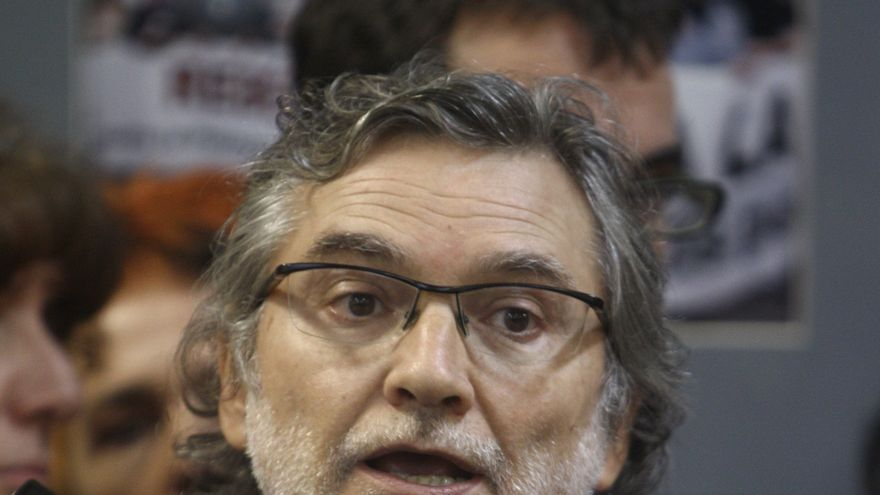 """CC.OO. dice que quienes """"arruinan"""" España son personas como Díaz Ferrán y no funcionarios ni pensionistas"""