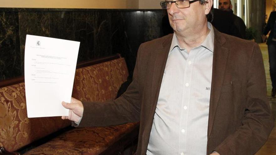 IU pide reprobar a Ana Pastor por recurrir la ley de vivienda andaluza