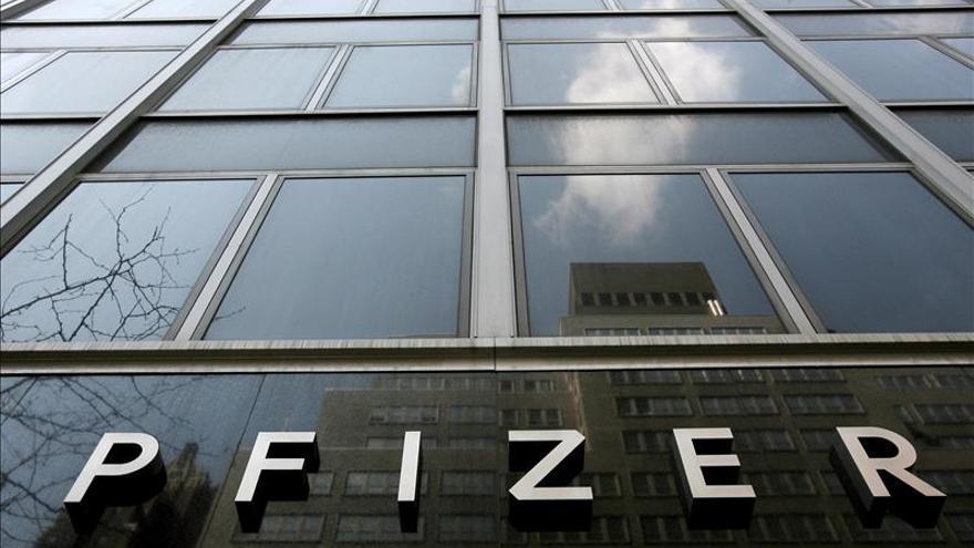 Pfizer gana 7.132 millones de dólares entre enero y septiembre