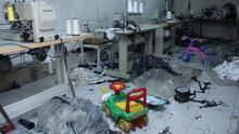 Vivir y morir frente a la máquina de coser: trabajo esclavo en Argentina