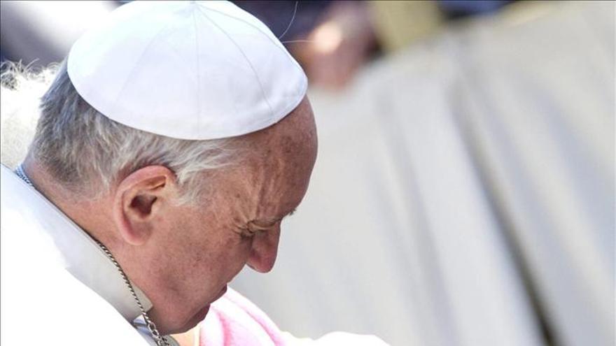 El Papa pide rezar por una niña italiana de 18 meses con una grave enfermedad
