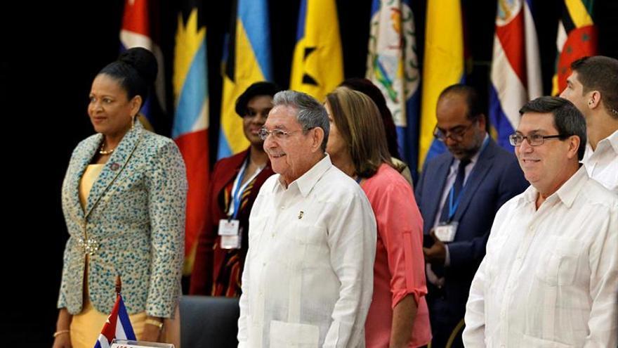 """El Caribe rechaza """"muros"""" que separan pueblos y reclama mayor integración"""