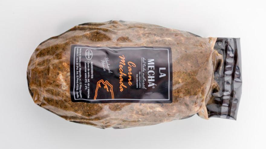 Carne 'La Mechá', origen del brote de listeriosis en Andalucía