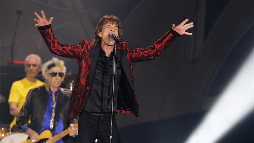 The Rolling Stones anuncian una gira por Latinoamérica en el primer trimestre de 2016