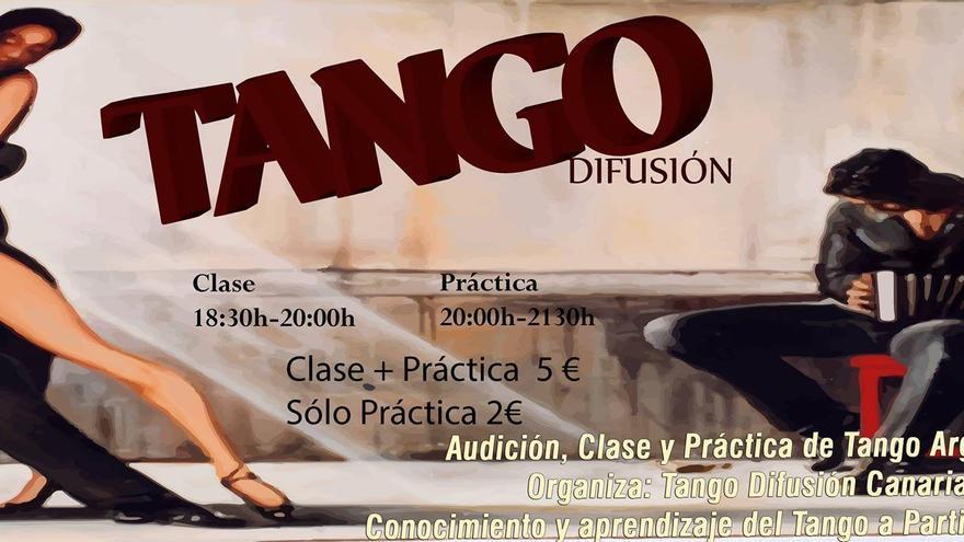 Tango en la Fábrica
