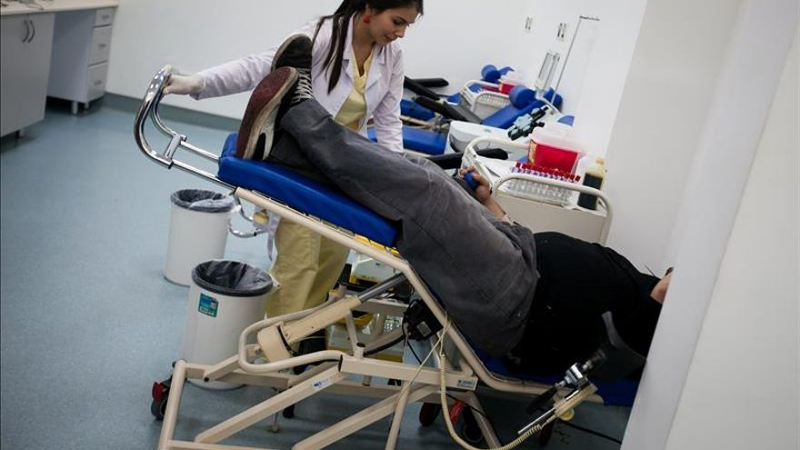 """Sociedades científicas de Venezuela alertan sobre la """"crisis humanitaria"""""""