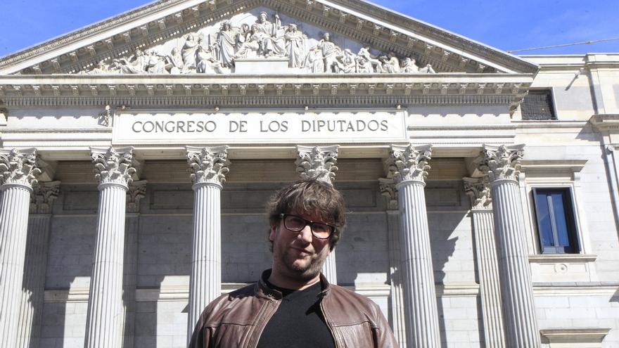 Miguel Urban apuesta por Teresa Rodríguez como 'número dos' de Podemos