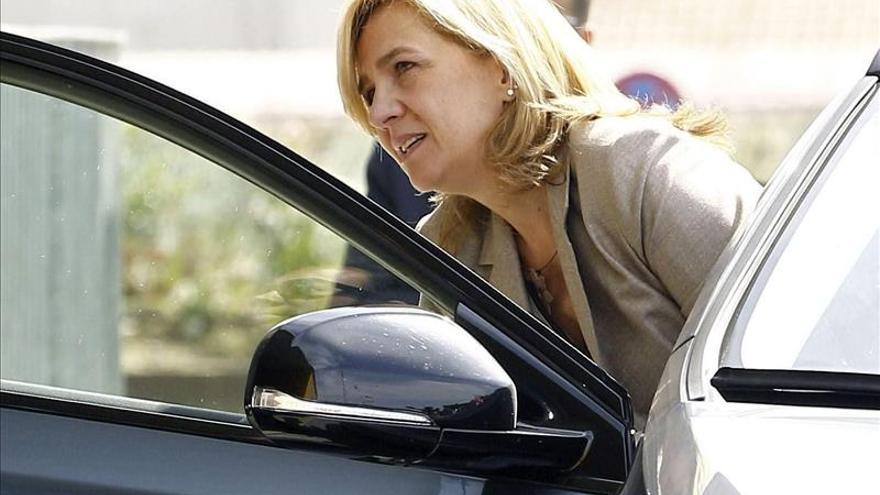 El juez del caso Nóos descarta investigar el préstamo del Rey a la infanta Cristina
