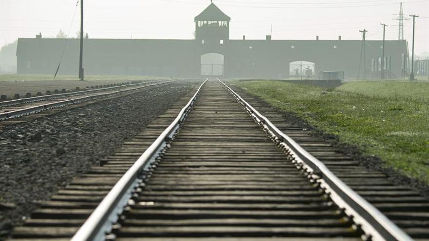 Récord de visitantes en el campo de concentración nazi de Auschwitz