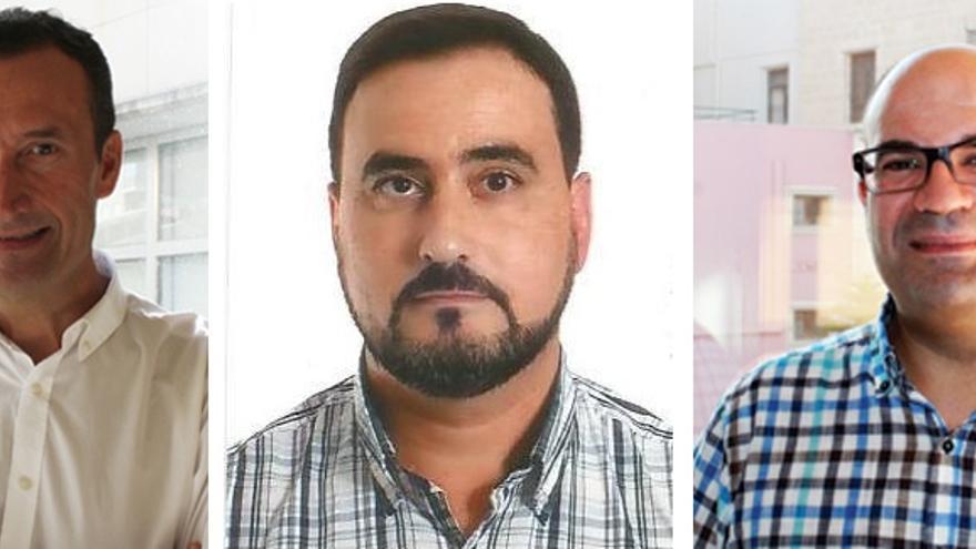 """La dimisión forzosa de un alcalde pedáneo """"independentista"""" de Elche ..."""