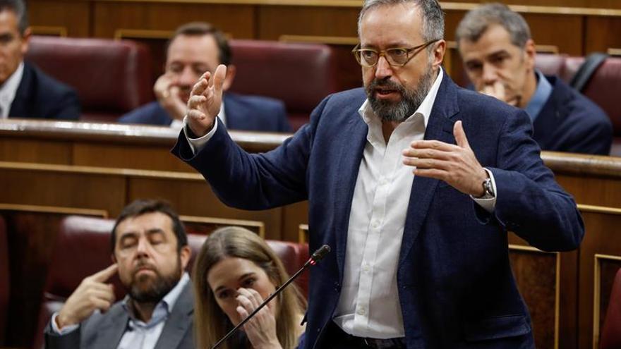 Ciudadanos a Rajoy: La limitación de mandatos aumenta la calidad democrática