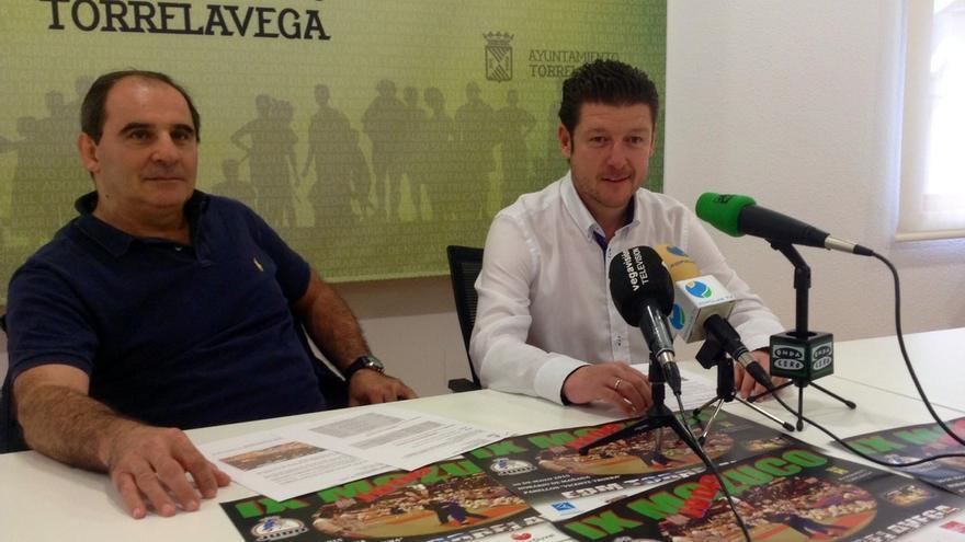 Más de 900 niños de toda Cantabria participarán en el IX Trofeo 'Mozuco' de Judo