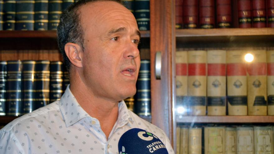 Raúl Camacho.