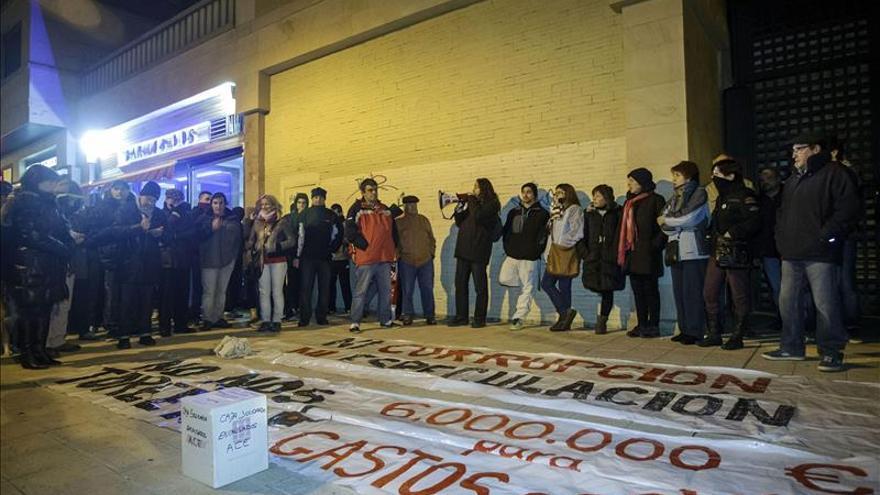 Denuncian las obras de la plaza de toros de Burgos por licencia ambiental