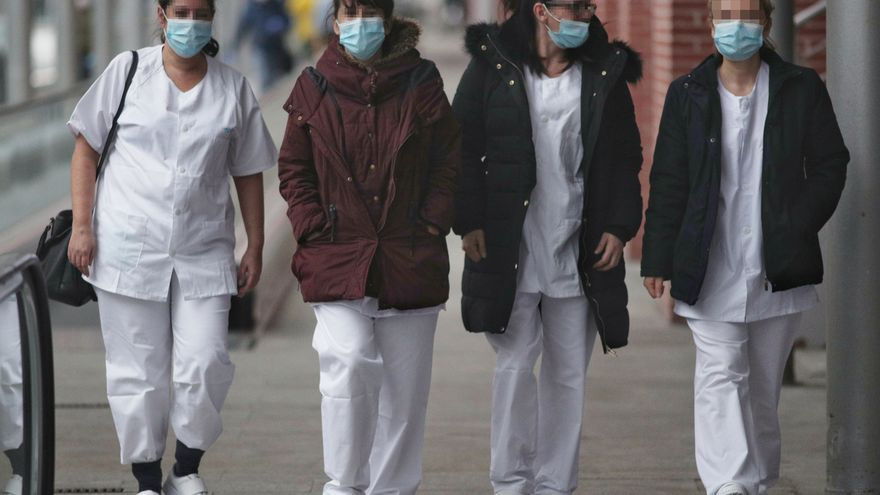 La región china de Fujian dona a Cantabria 15.000 mascarillas