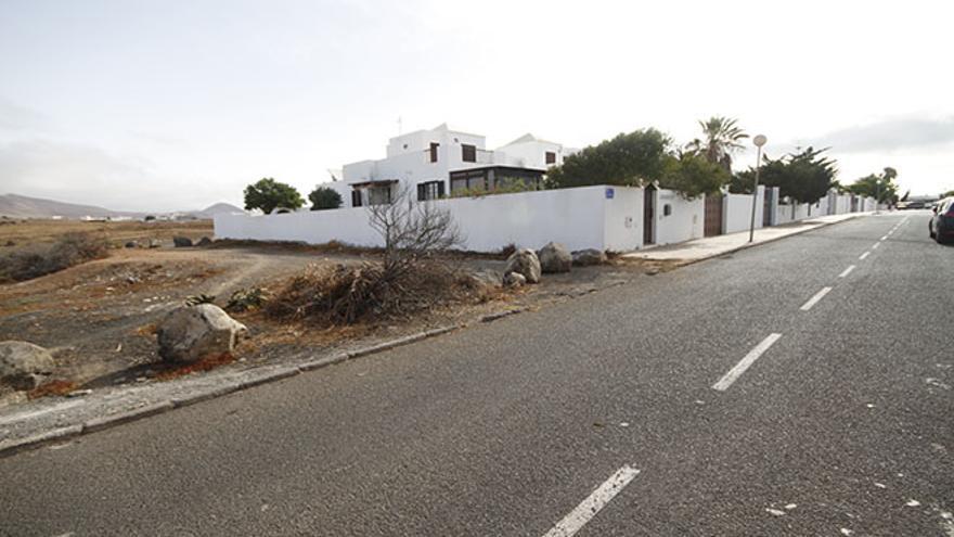 Los Juzgados ratifican la validez de la orden de demolición de otra casa en La Bufona.
