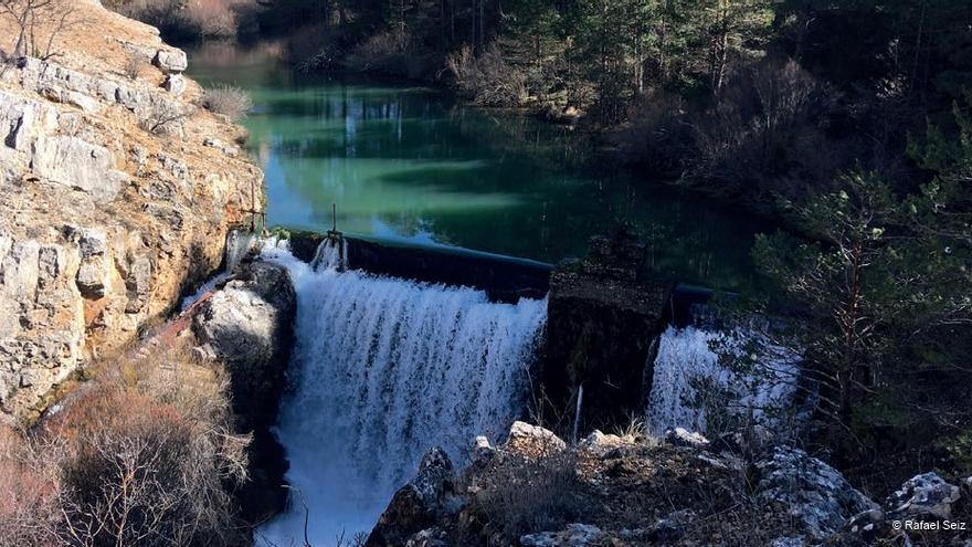 """Un estudio europeo pide demoler presas y embalses para """"curar"""" a los ríos de su """"fragmentación ecológica"""""""