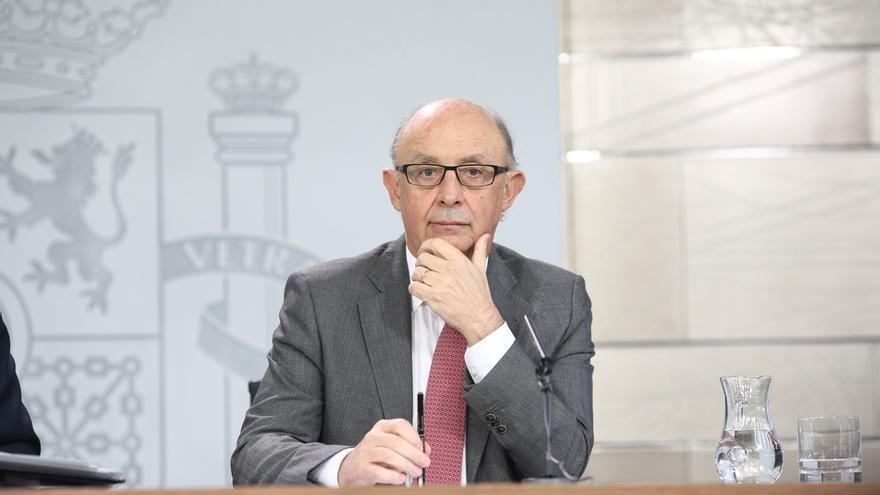 El Ejecutivo envía al Congreso las leyes del Concierto y del Cupo vasco pactadas con el Gobierno de Urkullu