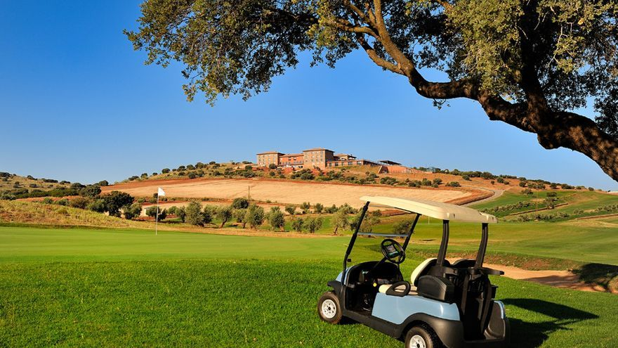 Campo de Golf 'La Caminera'