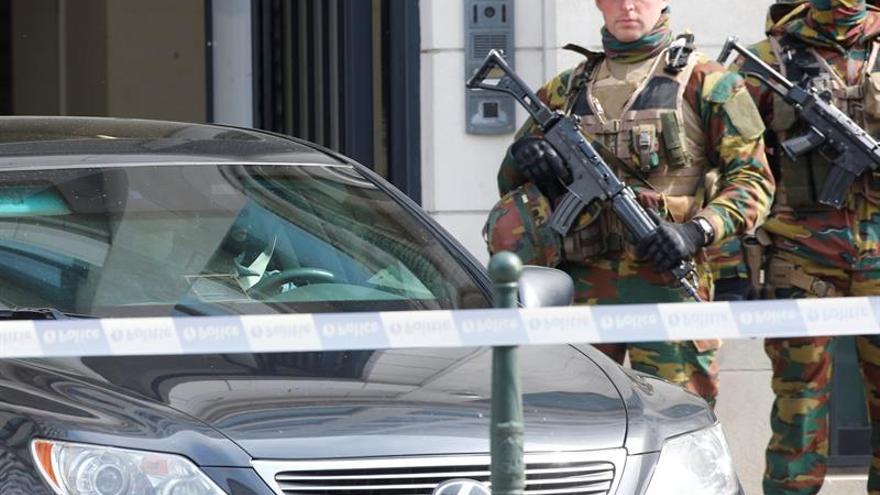 El yihadista Mohamed Abrini pretendía participar en una acción suicida
