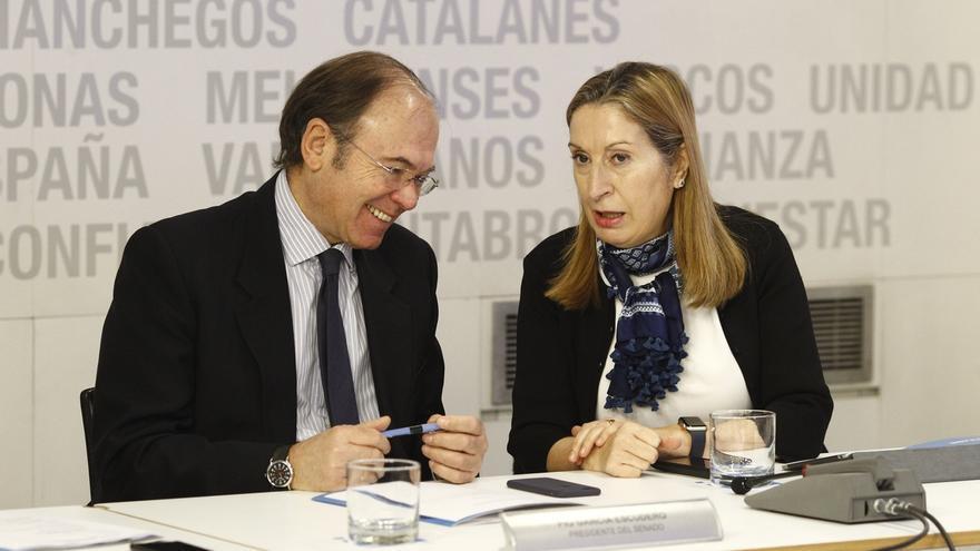 El presupuesto de las Cortes Generales para 2018 se incrementa un 3%, hasta los 55,67 millones de euros