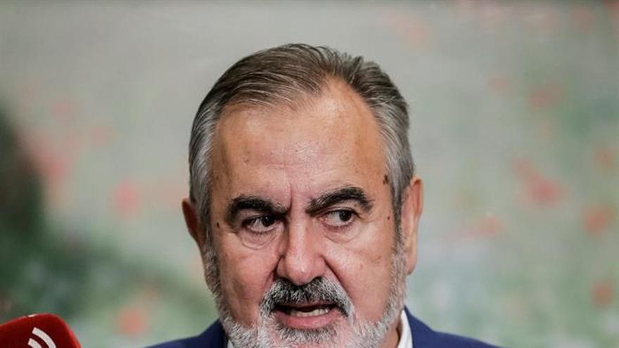 """El PSOE murciano apoya a un Sánchez """"legitimado"""" por los militantes"""