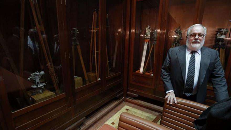 El ministro de Agricultura aboga por una red de restaurantes de tapas y pinchos fuera de España