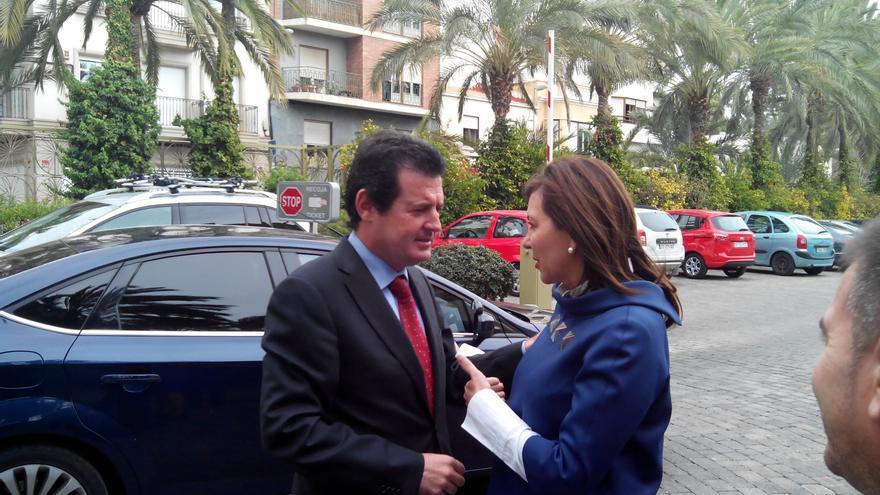 Gobierno valenciano no tiene constancia de fecha concreta - Constructoras elche ...