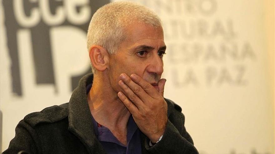 El español José Ovejero asegura que si no fuese escritor, sería actor